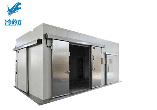 冷豹力 小型冷库 微型冷库 小型豪华冷库 微型豪华冷库