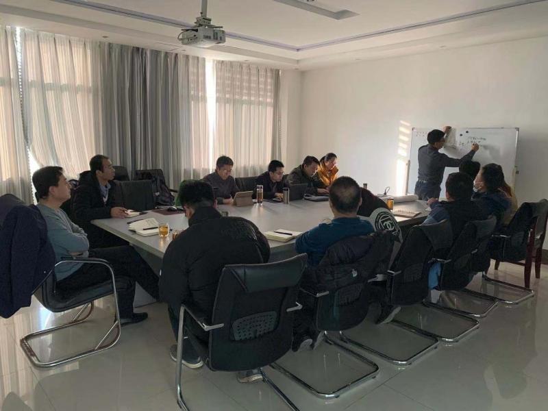 冷库行业高级培训会议