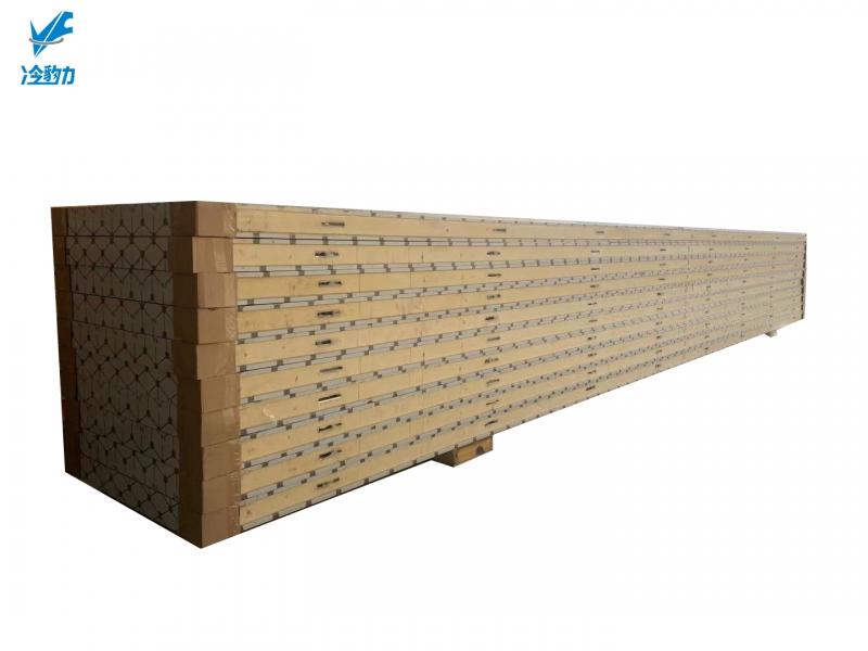 聚氨酯冷库板的特点